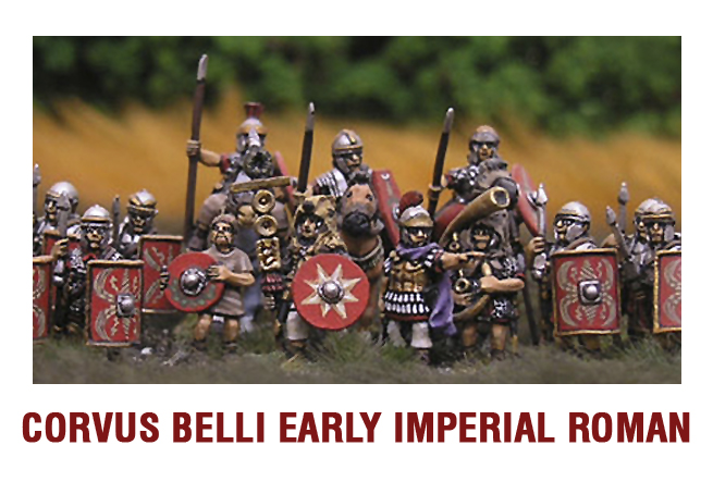 CORVUS BELLI: EARLY IMPERIAL ROMAN